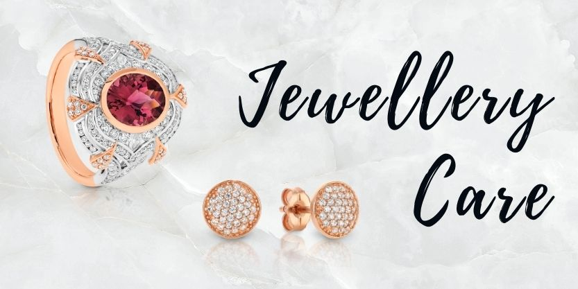 Learn how to keep your jewellery and watches looking like brand new with this blog.