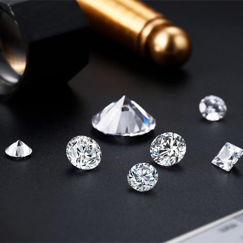Diamond Care Tips At Showcase Jewellers