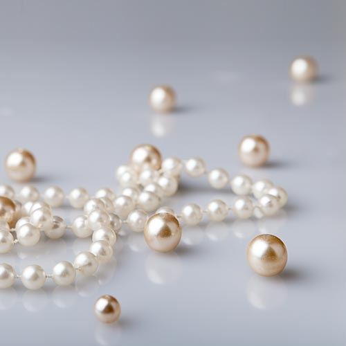 Pearls Care Tips At Showcase Jewellers