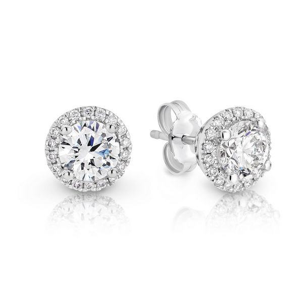 Earrings-by-ALTR Created Diamonds